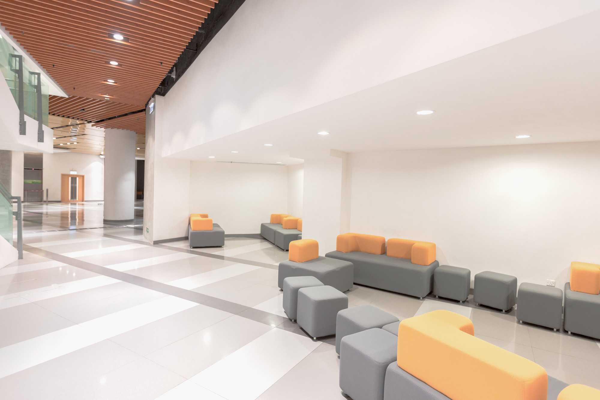 Commercial Painting Wellington