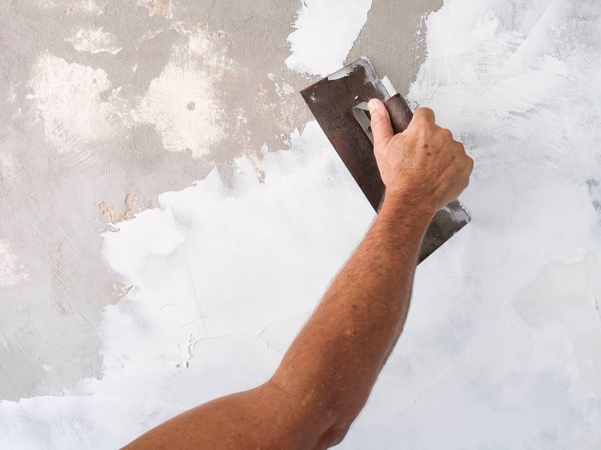 Plastering Skimming Wellington